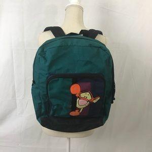 Disney Bags - POOH brand tigger backpack